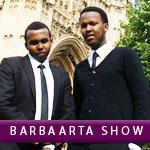 barbaarta show