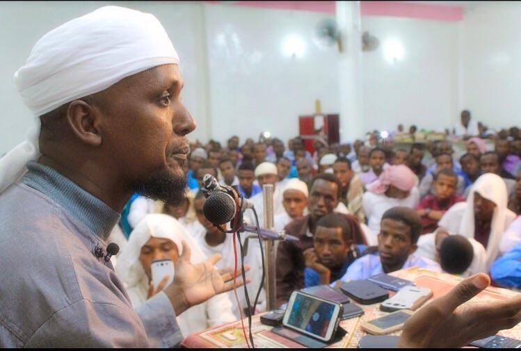 Kenyawi Hargeysa Somaliland