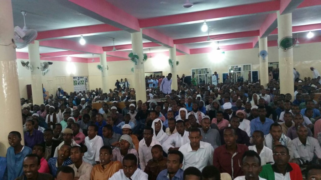 kenyawi masjidka cali mataan hargeysa